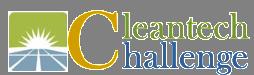 CleanTechChallenge